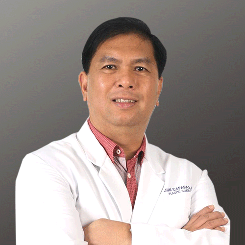 Dr Caparas