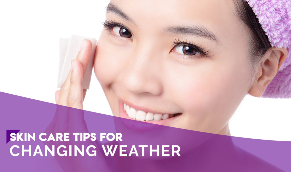 breast surgery ph skin care tips for changing weather