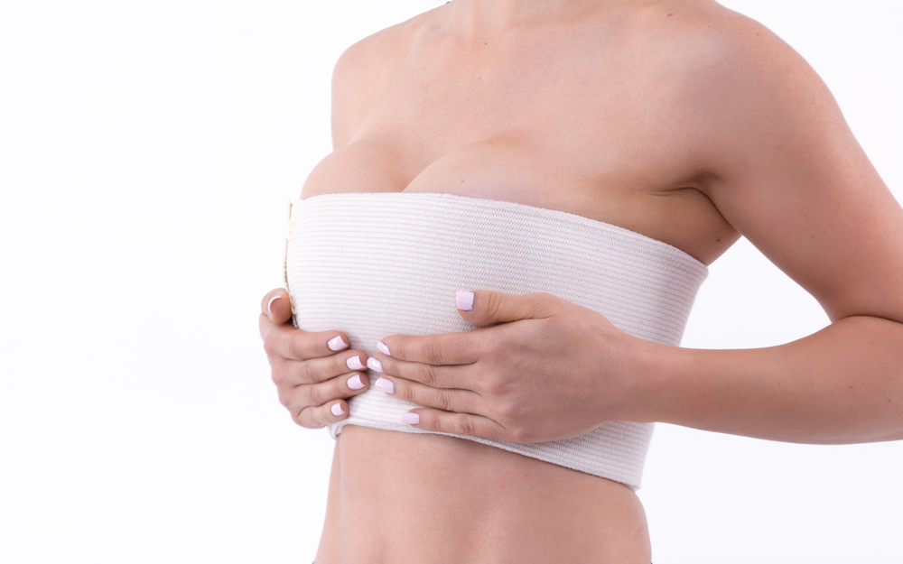 Breast Augmentation for Trans Women in Philippines Breast aftercare