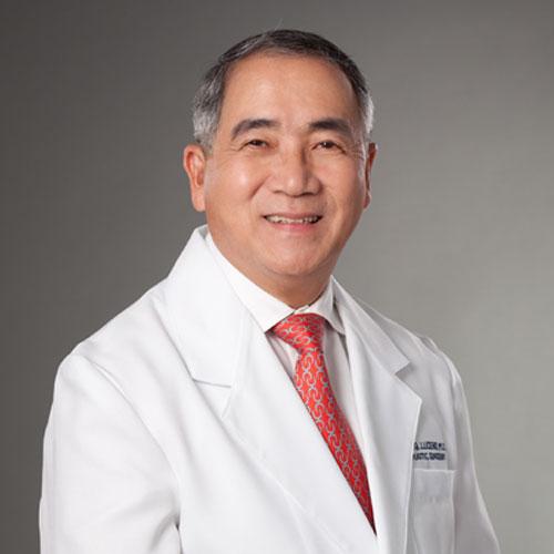 Dr. Lucero