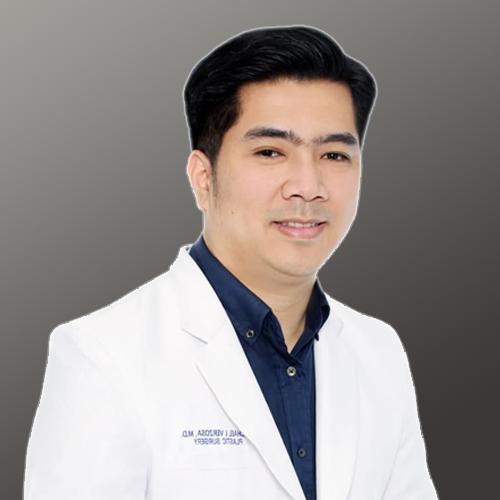 Dr Michael Verzosa